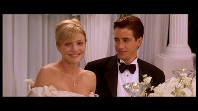 Cameron Diaz My Best Friend S Wedding 1997