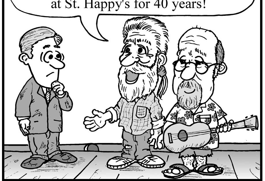 Catholic Cartoon Blog: Have I mentioned I hate the Guitar Mass?