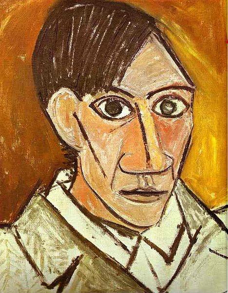 Ana The Imp The Dream And Lie Of Picasso-3444