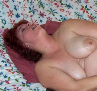 sticky wife