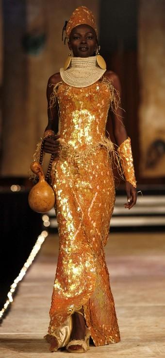 FumSol African Haute Couture