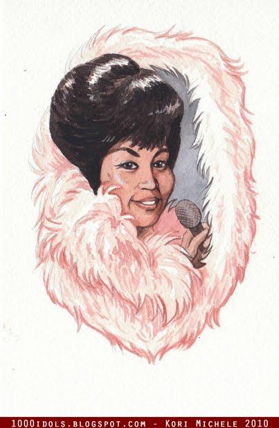 0018 Aretha Franklin