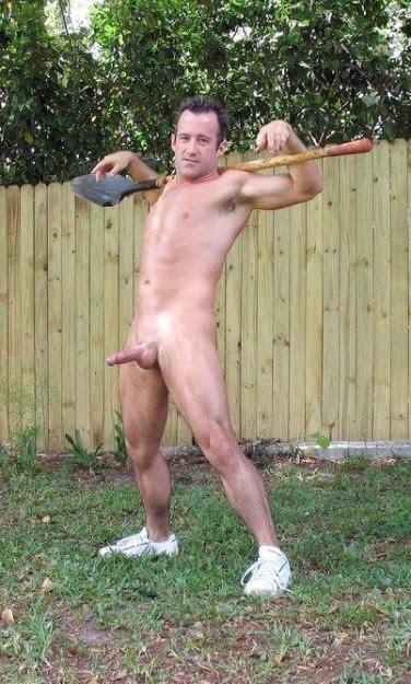 gardener old gay porn