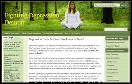 Depression image link