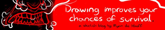 Drawing improves your chances of Survival