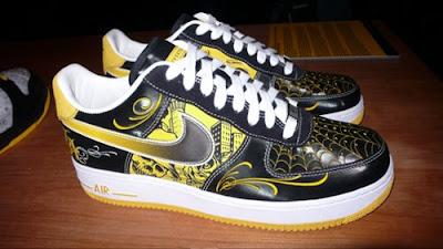 low priced d7eed c8365 Another Mr. Cartoon AF1?? (pics) | NikeTalk