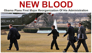 OBAMA NEW BLOOD