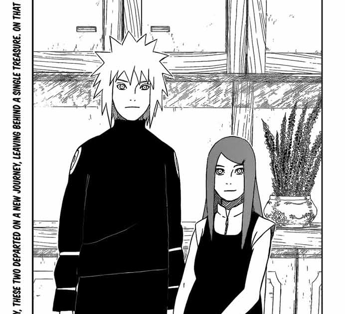 Naruto Shippuden Manga Download