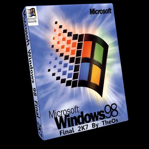 Windows 98 Cd Rom Menu – Jerusalem House
