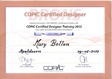 Copic Certified Designer
