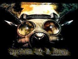 System of a Down - Toxicity Avengers - 2008 - CD