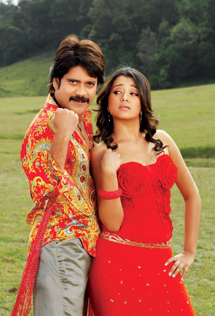 Nagarjuna's king wallpapers