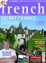 Subscribe to French Magazine