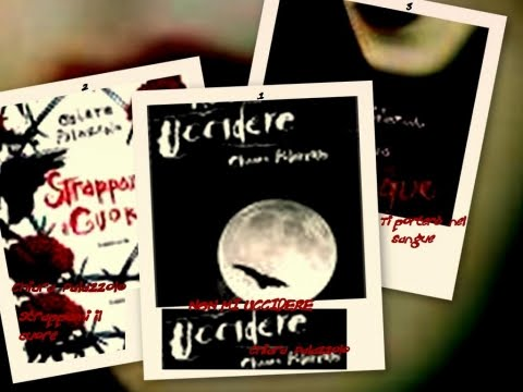 La trilogia di Mirta/Luna