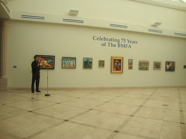 Art Of Brownsville Museum Fine Arts