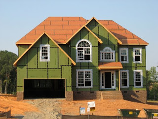 Zip System Wall And Roof Sheathing Home Construction Improvement