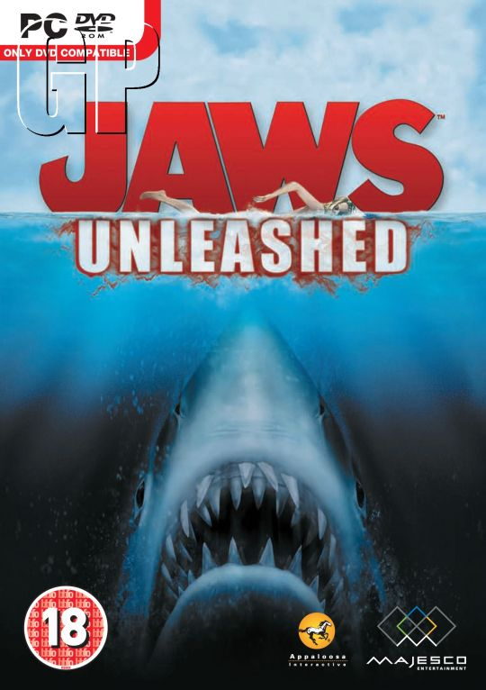 Jaws Unleashed PC (Tiburón) [Full] Español [MEGA]