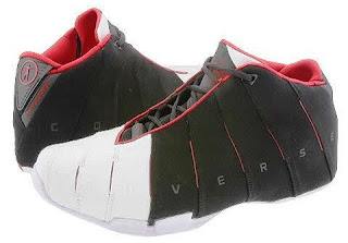 reputable site 886fd c1ff1 Converse Wade 1 Playoff Edition Converse Wade 4 ...