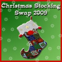 Stocking Swap 2009