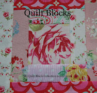 My Quilt Block Book
