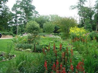 Briar Nature Center