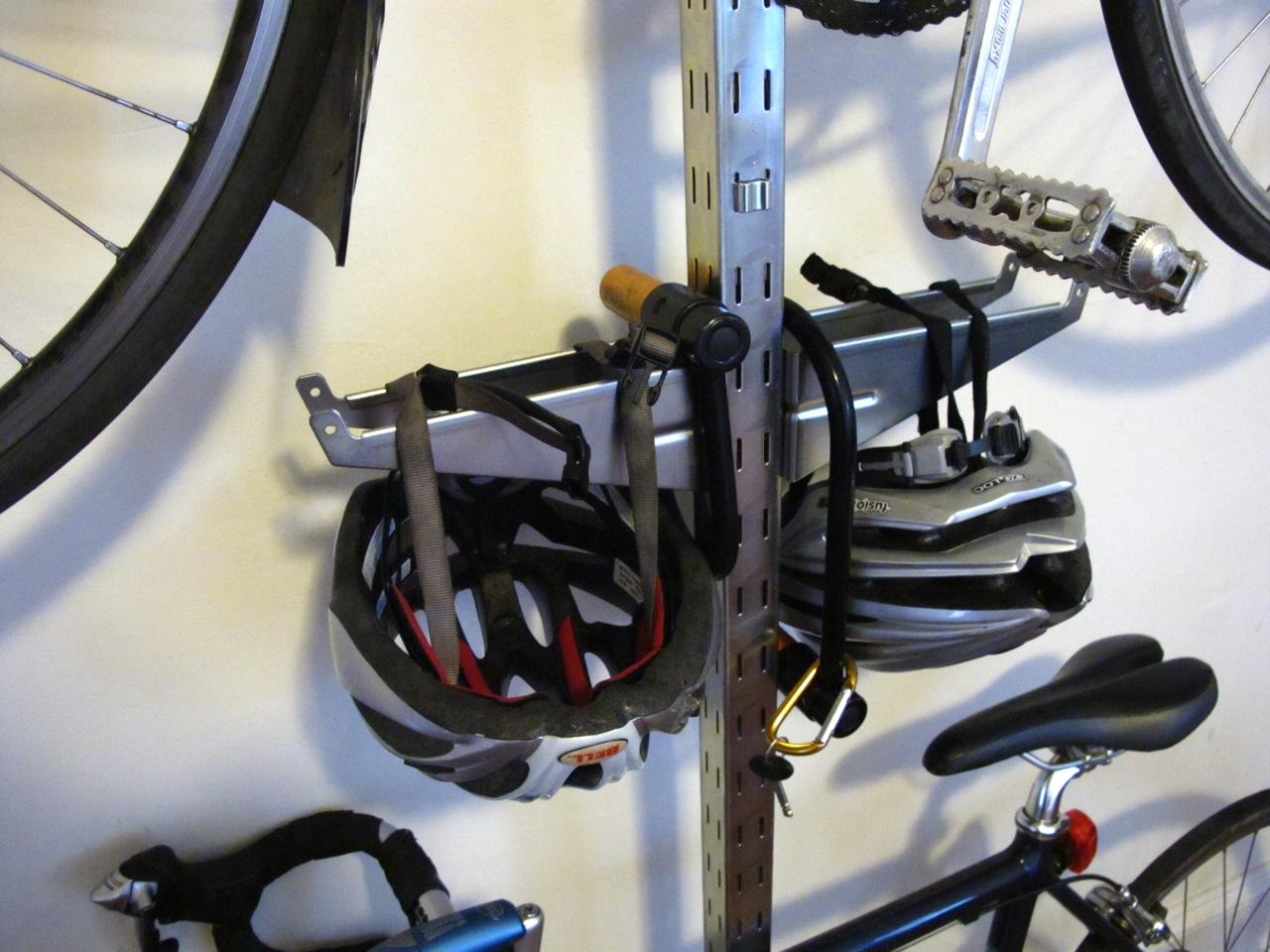 Ikea Hacker Broder Bike Hack