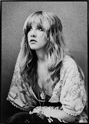 "Stevie Nicks  - ""Dreams unwind, loves a state of mind....."""
