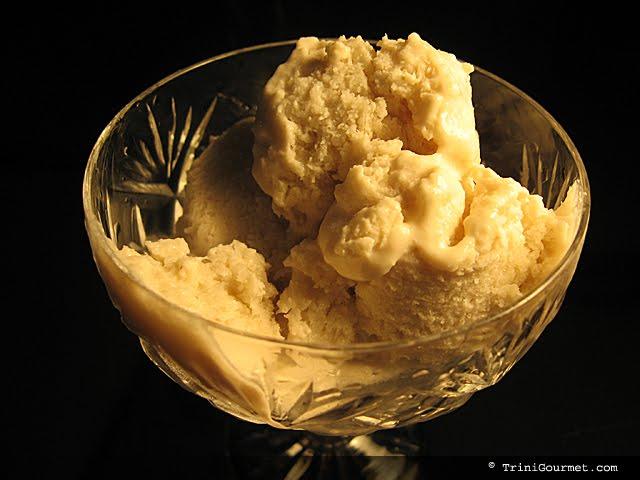 All Recipes 101 - My Cookbook: Raw Soursop Ice Cream