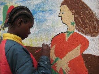 Gender Violence Africa