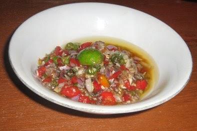 Diet Limau Kasturi