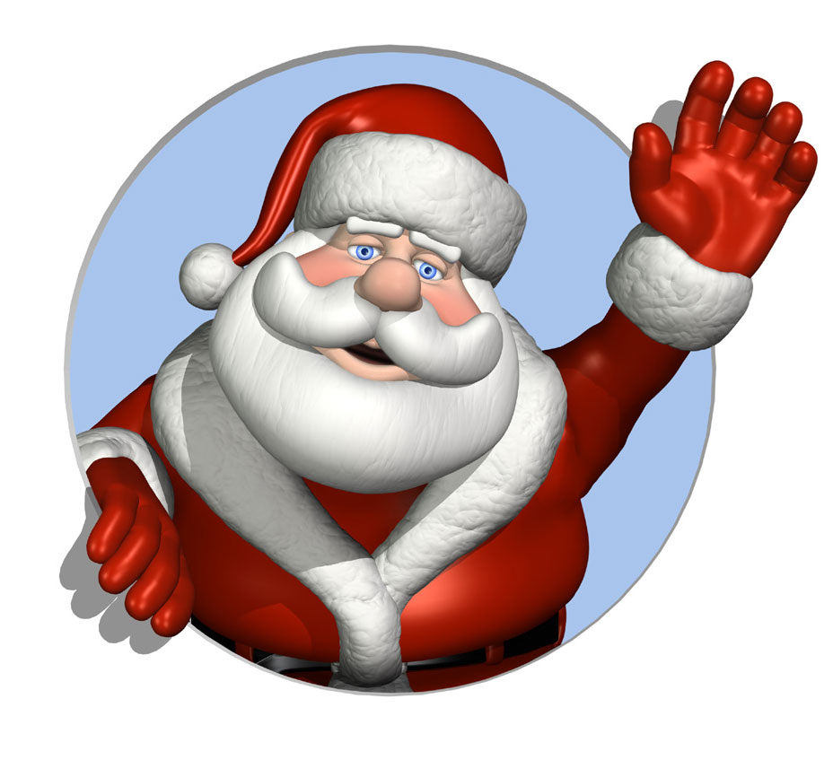 naughty xmas clip art - photo #49