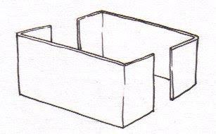 Jezze Prints: No-interfacing Storage Basket Tutorial