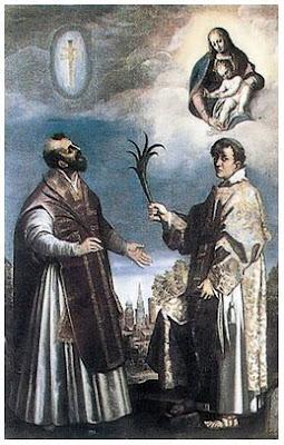 Znalezione obrazy dla zapytania św faustyn