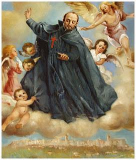 Resultado de imagem para São Camilo de Léllis