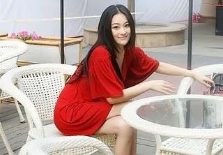 Gallery hot Cewek Cantik Bispak: Galeri Foto Artis Paling Cantik Dari China