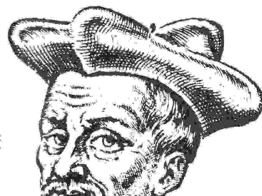 Aperto Libro: Fay ce que vouldras (Rabelais)
