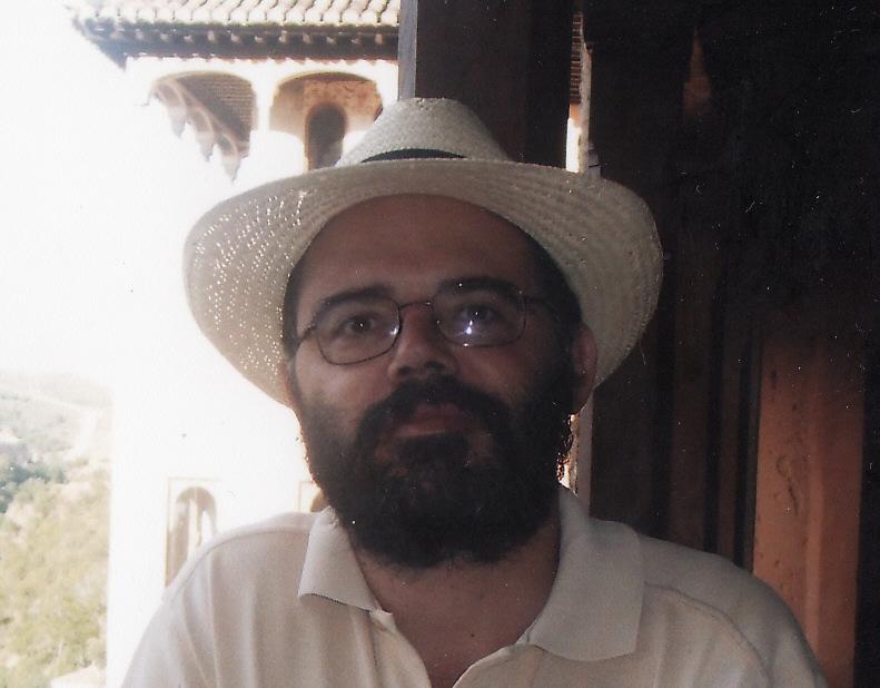 Carlos Almira