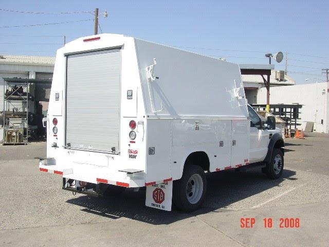 Commercial Truck Success Blog Stiles Truck Body Custom