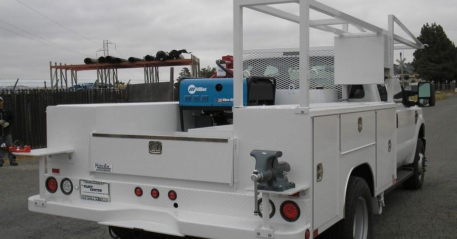 Commercial Truck Success Blog Nice Welder Low Pro Service