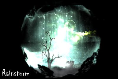 Rain Storm – DJ Various Artist (2010) Bollywood Hindi ...
