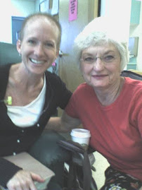Grams at 11th treatment!
