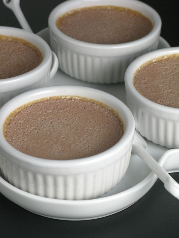 America S Test Kitchen Pots De Creme