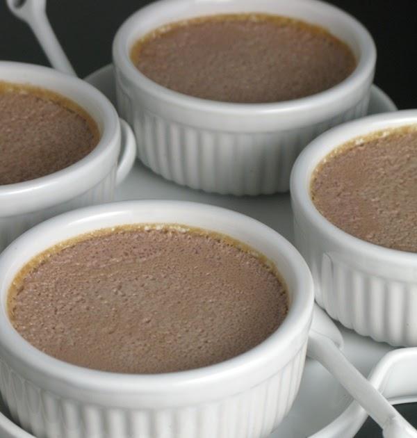 America S Test Kitchen Pots De Creme