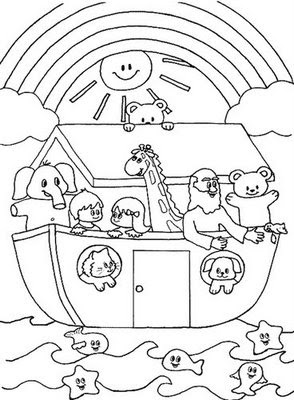 SaRiTa & EsTeLiTa: A arca de Noé
