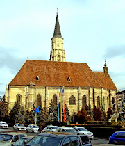 CHURCHES FROM ROMANIA