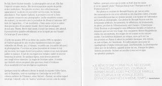 Lecture 1 CD audio - Hervé Guibert