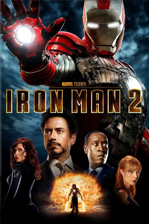 Iron Men 2