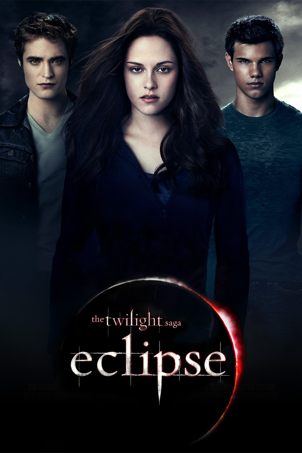 Asfsdf The Twilight Saga Eclipse 2010