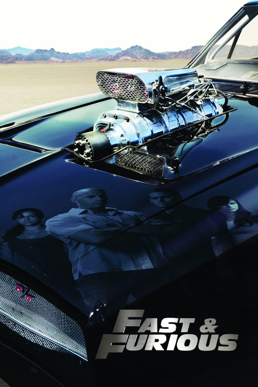 fast 4