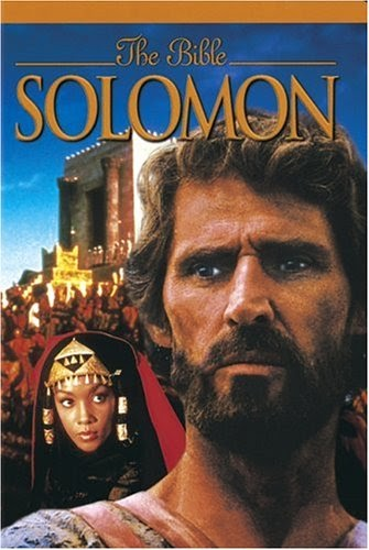 Film Geeks: Solomon - ...